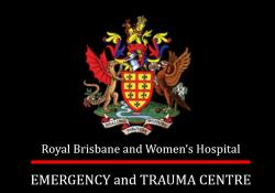 Emergency & Trauma Centre RBWH
