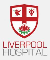 Liverpool Hospital - SWSLHD